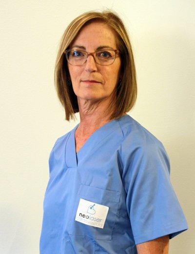EnfermeraLola Gómez