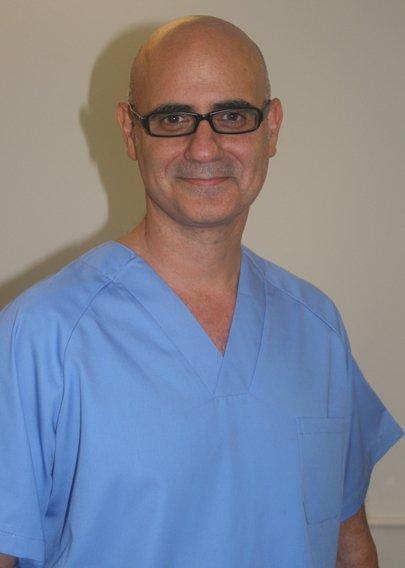 Dr. José Ramón Giménez