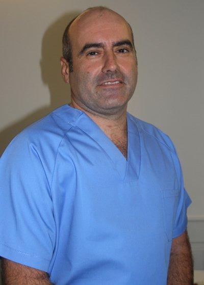 Don Emilio Rodríguez