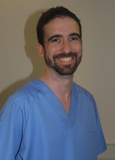 Dr José Luis Laguillo