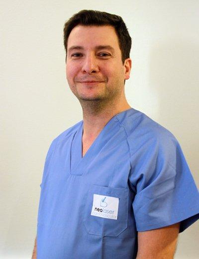 Dr. Vignau
