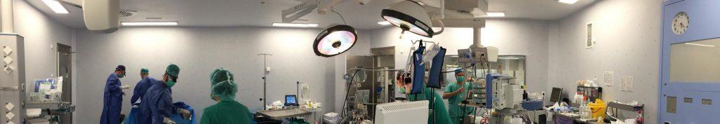 Cirugía Cardiovascular Infantil